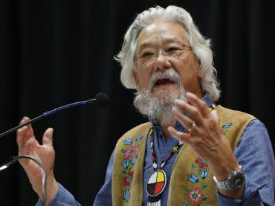Rite-On David Suzuki