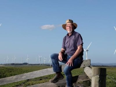 Rite On Clime Change Wind Turbines