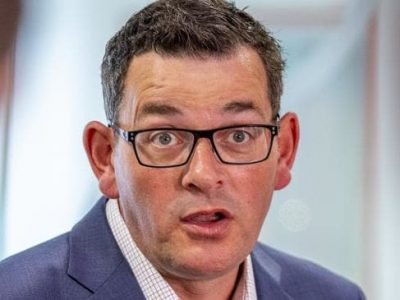 Daniel Andrews Exposed By Rite-ON!