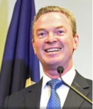 Christopher Pyne Rite-ON!