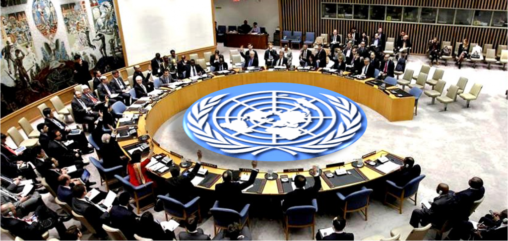 United nations Rite-On says NO
