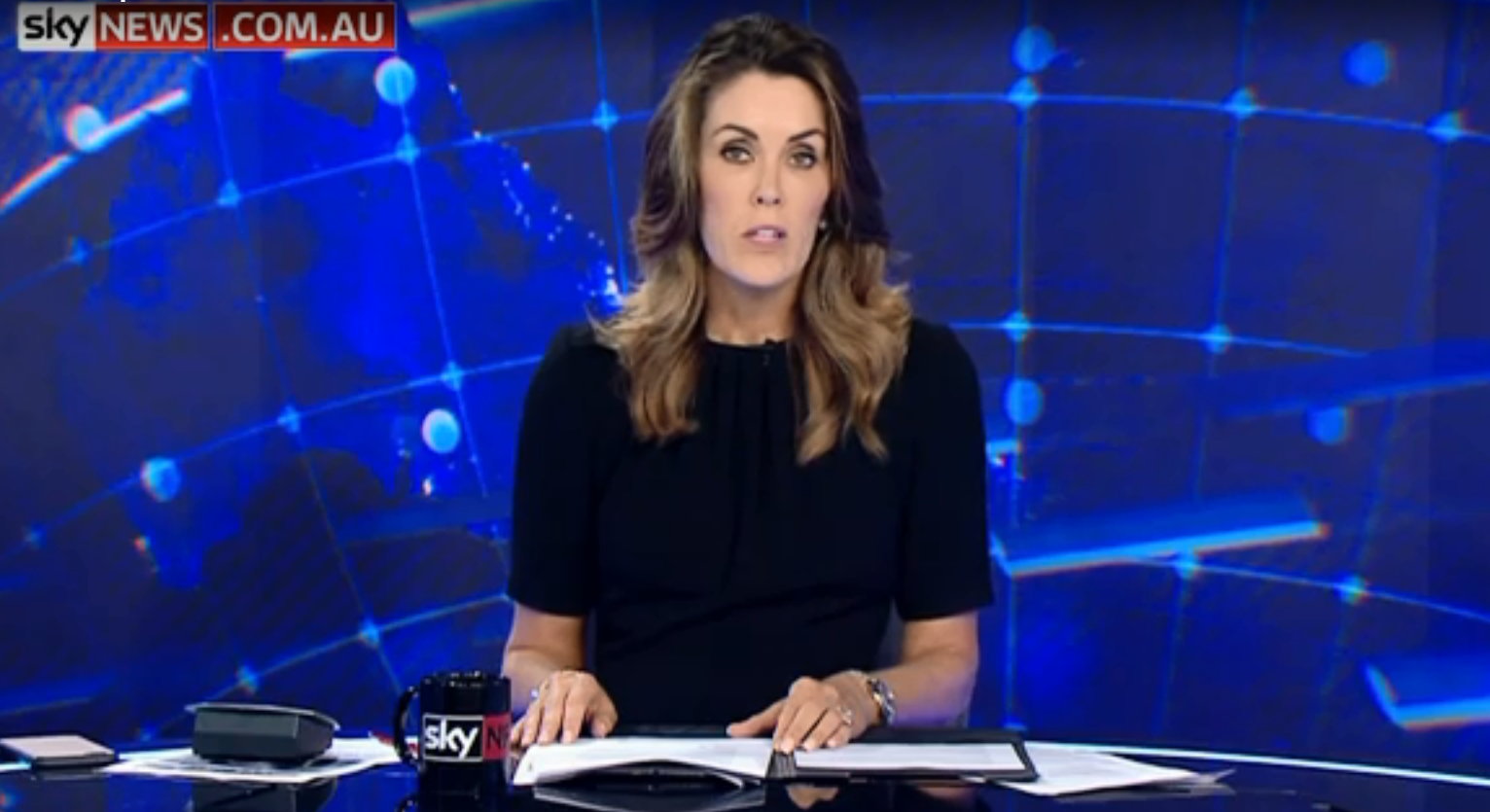 Peta Credlin Skye News Rite-ON!