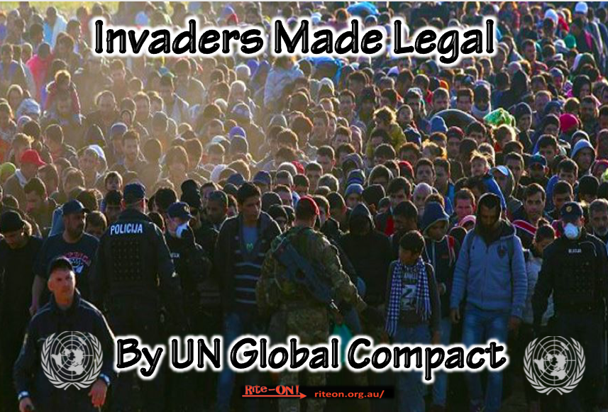 Global Compact on Migration UN Compact