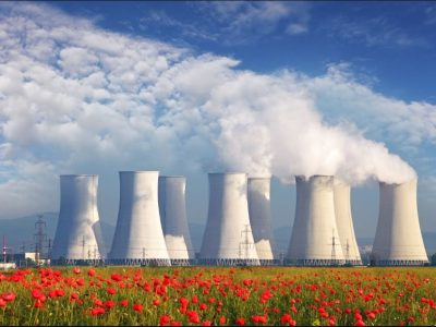 Nuclear Stations RiteON