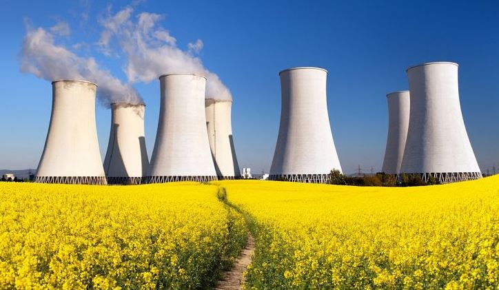 case for nuclear