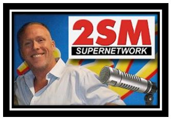 RADIO 2SM Dean Makin sacked for diversity of opinion